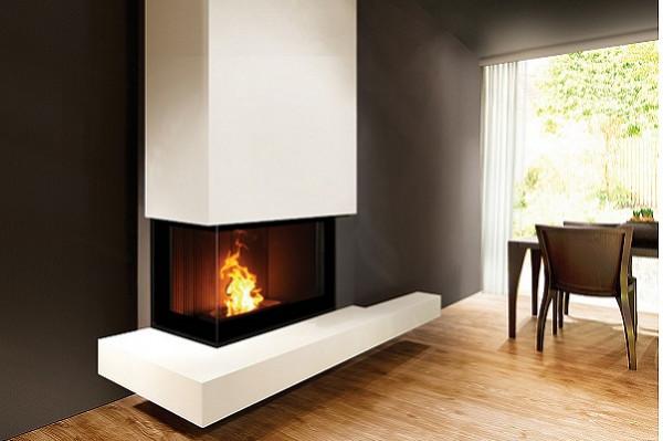 Pellet Heating